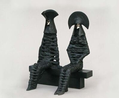 Philip Jackson, 'The Grandees'