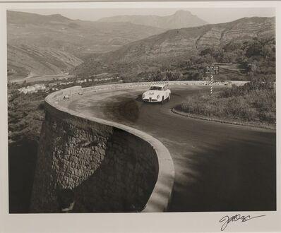 Jesse Alexander, 'Alfa Romeo, Targa Florio, Sicily', 1958