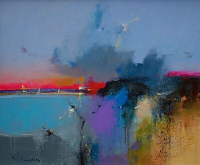 Peter Wileman, 'Essence of Autumn', 2019