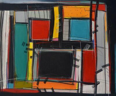 Jo-Ann Acey, 'Urban, No. 5', 2021