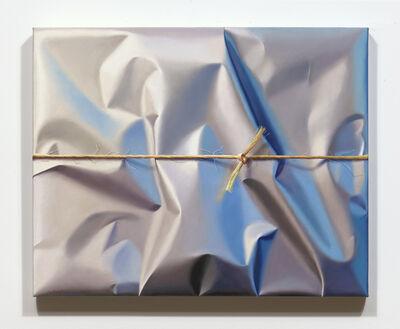 Yrjo Edelmann, 'Wrapped Parcel with String', 2000