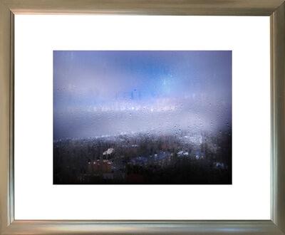 Robyn Hills, 'Morning Mist', 2011