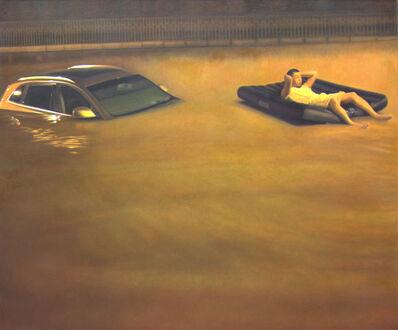 Zhao Zhao, 'Rain 雨', 2012