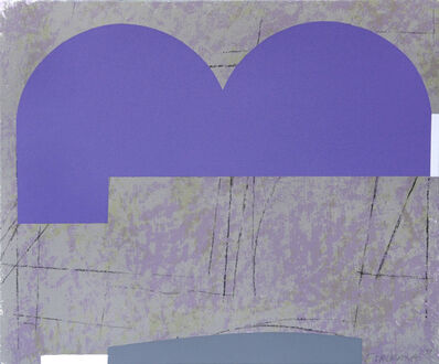 Yoshishige Furukawa, 'Poetry Series IV', 1999