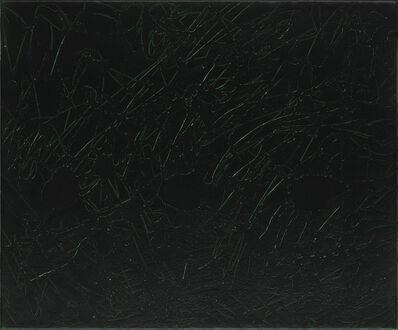Xiao Bo, 'Sketches 2017 – Black 3', 2017
