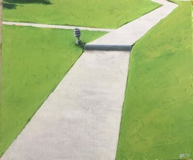 Bruce Kimerer, 'Condo Walk', 2017