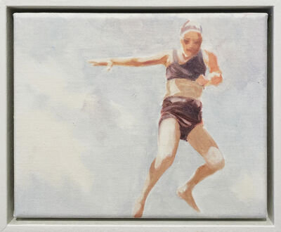 Craig Handley, 'Leap 7', 2019