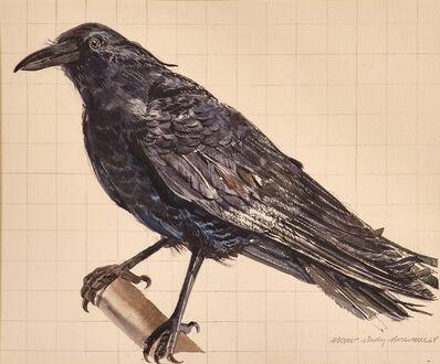 Don Nice, 'Crow-Study', 1968