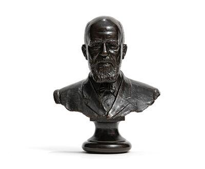 Anton van Wouw, 'Bust of Jan Hendrik Hofmeyr'