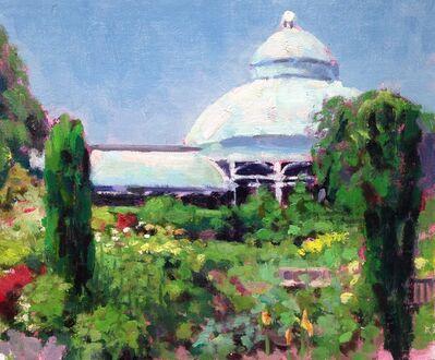 Mike Budden, 'Perennial Garden', 2016