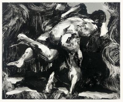 Alison Lambert, 'Boaz and Ethan', 2020