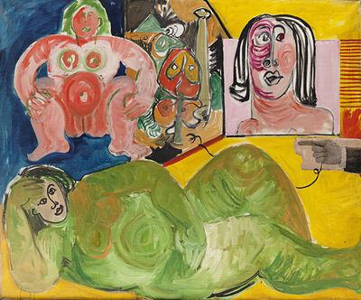Miriam Laufer, 'Untitled', ca. 1960