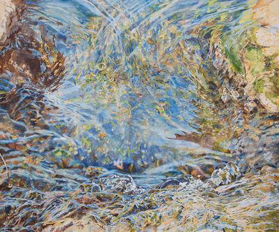 Malou Flato, 'Fresh Water', 2017