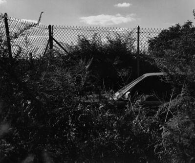 Yasutaka Kojima, 'New York', 2008
