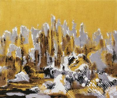Cheng Chung-chuan, 'Steep', 2004