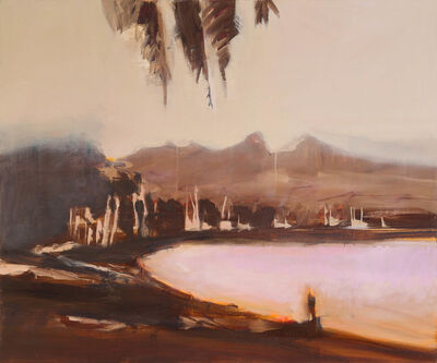 Pippa Blake, 'Paradise', 2014