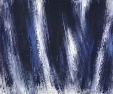 Raimund Girke, 'Schattenwelt', 1995