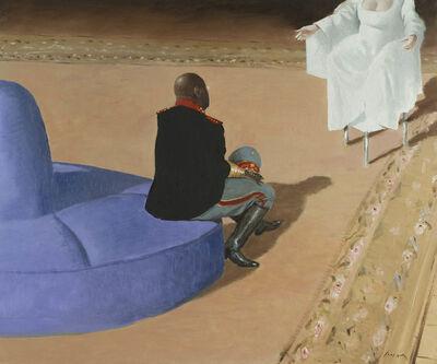 Julio Larraz, 'Dictum ', 2013