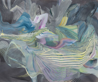 Lorene Anderson, 'Thermals', 2017