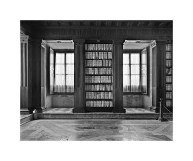 Ursula Schulz-Dornburg, 'Archivo de Indias en Seville, B05-N16', 2001/2020