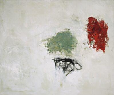 Theodoros Stamos, 'White Field III', 1958