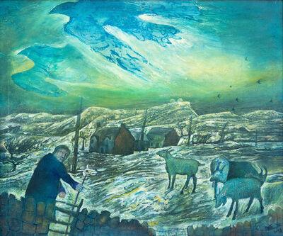 John Farrington, 'The Goat Woman II', 2003