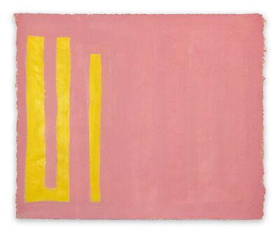 Dana Gordon, 'U and I', 1977