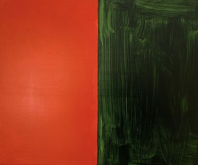 Günther Förg, 'untitled ', 2000