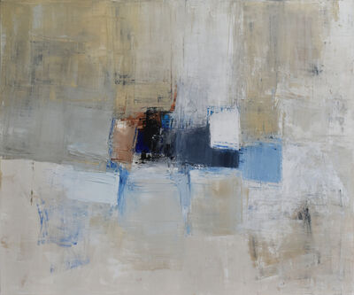 Sofia Petropoulou, 'Annecy', 2016