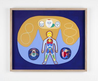 Lisa Jonasson, 'To Take Place', 2015