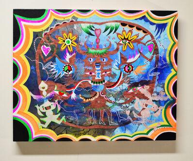 Jiha Moon, 'Exotic  Gemini', 2019