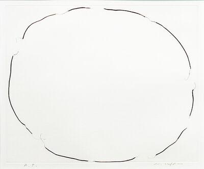 Lee Ufan, 'From Line', 1981