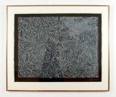 Jasper Johns, 'Corpse and Mirror (ULAE 168)', 1976