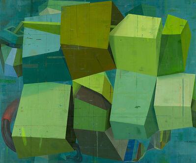 Deborah Zlotsky, 'Mermaid thoughts', 2014