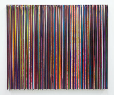 Markus Linnenbrink, 'THEMIDTOWNERS', 2017