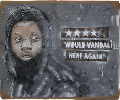 L.E.T., '4Star Vanadlism', 2016