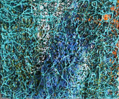 Olaniyi R. Akindiya (AKIRASH), 'Gift 9', 2015