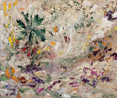 Jim Waid, 'Twistflower'