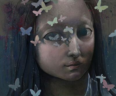Yan Wei, 'Under the Skin Series No.2 Under the Skin系列二', 2014