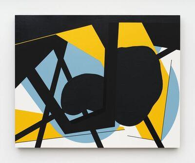 Serge Alain Nitegeka, 'Mass: Studio Study IX', 2019