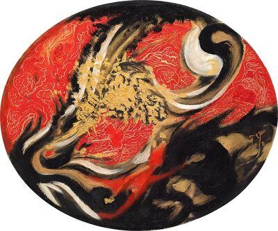 Cheng Chung-chuan, 'Fiery', 2010