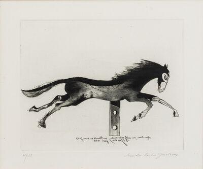Evandro Carlos Jardins, 'ECM#6', 1970-1980