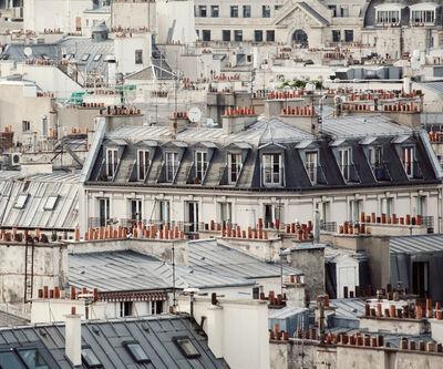 Irene Suchocki, 'Rooftop Rhythm'