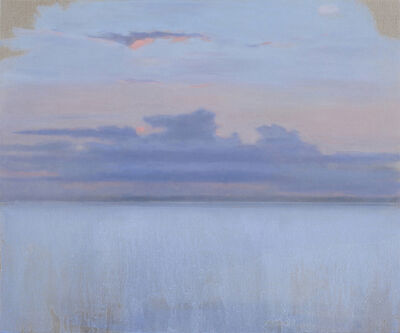 Lynne Boyd, 'Gloaming'