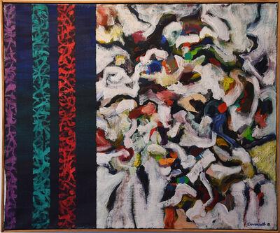 Amaranth Ehrenhalt, 'Pennant', 1988