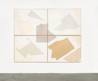 Kim Bartelt, 'Puzzle VI', 2018