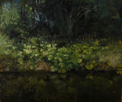 Donald Teskey, 'River Walk II'