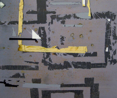 Hannah Cole, 'History Painting #2 (For B.N.)', 2009