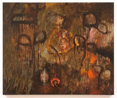 Roger van Ouytsel, 'Birth of Venus I', 2012