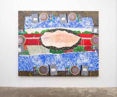 Talia Levitt, 'RSVP', 2018